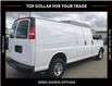2020 Chevrolet Express 2500 Work Van (Stk: CP10517) in Chatham - Image 3 of 8