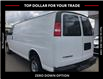 2020 Chevrolet Express 2500 Work Van (Stk: CP10517) in Chatham - Image 5 of 8