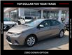 2015 Toyota Corolla LE (Stk: 43221A) in Chatham - Image 3 of 13