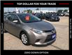 2015 Toyota Corolla LE (Stk: 43221A) in Chatham - Image 1 of 13