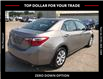 2015 Toyota Corolla LE (Stk: 43221A) in Chatham - Image 5 of 13