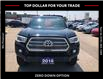 2016 Toyota Tacoma TRD Off Road (Stk: CP10628) in Chatham - Image 3 of 14