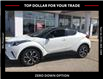 2019 Toyota C-HR Base (Stk: CP10663) in Chatham - Image 1 of 8