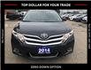 2014 Toyota Venza Base (Stk: CP10650) in Chatham - Image 3 of 11
