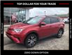 2017 Toyota RAV4 LE (Stk: CP10665) in Chatham - Image 1 of 6