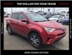 2017 Toyota RAV4 LE (Stk: CP10665) in Chatham - Image 2 of 6