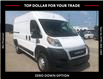 2019 RAM ProMaster 2500 High Roof (Stk: CP10668) in Chatham - Image 1 of 11