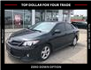 2011 Toyota Corolla S (Stk: 43352A) in Chatham - Image 2 of 8