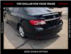 2011 Toyota Corolla S (Stk: 43352A) in Chatham - Image 4 of 8