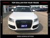 2017 Audi Q5 2.0T Progressiv (Stk: 43312A) in Chatham - Image 2 of 16
