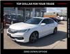 2017 Honda Accord Touring V6 (Stk: 43361A) in Chatham - Image 1 of 9
