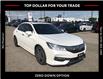 2017 Honda Accord Touring V6 (Stk: 43361A) in Chatham - Image 2 of 9