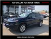 2014 Jeep Cherokee North (Stk: 43342A) in Chatham - Image 3 of 12