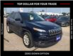 2014 Jeep Cherokee North (Stk: 43342A) in Chatham - Image 1 of 12