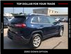 2014 Jeep Cherokee North (Stk: 43342A) in Chatham - Image 4 of 12
