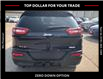 2014 Jeep Cherokee North (Stk: 43342A) in Chatham - Image 5 of 12