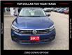 2017 Volkswagen Passat 1.8 TSI Highline (Stk: 43340A) in Chatham - Image 2 of 15