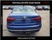 2017 Volkswagen Passat 1.8 TSI Highline (Stk: 43340A) in Chatham - Image 6 of 15