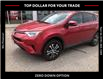 2016 Toyota RAV4 LE (Stk: CP10676) in Chatham - Image 1 of 8