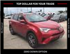 2016 Toyota RAV4 LE (Stk: CP10676) in Chatham - Image 2 of 8