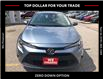 2020 Toyota Corolla LE (Stk: CP10562) in Chatham - Image 2 of 13