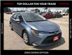 2020 Toyota Corolla LE (Stk: CP10562) in Chatham - Image 3 of 13