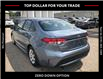 2020 Toyota Corolla LE (Stk: CP10562) in Chatham - Image 8 of 13