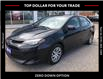 2019 Toyota Corolla LE (Stk: CP10696) in Chatham - Image 1 of 13