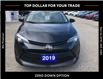 2019 Toyota Corolla LE (Stk: CP10696) in Chatham - Image 2 of 13