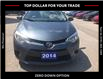 2014 Toyota Corolla LE (Stk: CP10679) in Chatham - Image 3 of 14