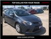 2014 Toyota Corolla LE (Stk: CP10679) in Chatham - Image 1 of 14