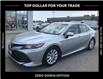 2018 Toyota Camry LE (Stk: 43366A) in Chatham - Image 2 of 12