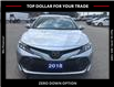2018 Toyota Camry LE (Stk: 43366A) in Chatham - Image 3 of 12
