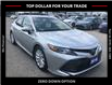 2018 Toyota Camry LE (Stk: 43366A) in Chatham - Image 1 of 12