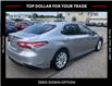 2018 Toyota Camry LE (Stk: 43366A) in Chatham - Image 5 of 12