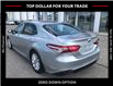 2018 Toyota Camry LE (Stk: 43366A) in Chatham - Image 7 of 12