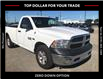2018 RAM 1500 ST (Stk: CP10723) in Chatham - Image 1 of 11
