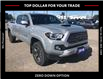 2018 Toyota Tacoma SR5 (Stk: ) in Chatham - Image 3 of 8
