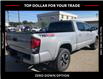 2018 Toyota Tacoma SR5 (Stk: ) in Chatham - Image 2 of 8