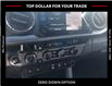 2018 Toyota Tacoma SR5 (Stk: ) in Chatham - Image 6 of 8