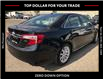 2014 Toyota Camry XLE (Stk: 43380A) in Chatham - Image 4 of 10