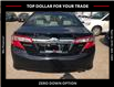 2014 Toyota Camry XLE (Stk: 43380A) in Chatham - Image 5 of 10