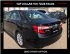 2014 Toyota Camry XLE (Stk: 43380A) in Chatham - Image 6 of 10