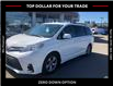 2019 Toyota Sienna LE 8-Passenger (Stk: CP10739) in Chatham - Image 1 of 7
