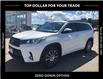 2017 Toyota Highlander XLE (Stk: CP10703A) in Chatham - Image 2 of 14