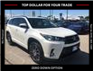 2017 Toyota Highlander XLE (Stk: CP10703A) in Chatham - Image 1 of 14