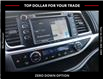 2017 Toyota Highlander XLE (Stk: CP10703A) in Chatham - Image 9 of 14