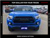 2020 Toyota Tacoma Base (Stk: 43370A) in Chatham - Image 3 of 14