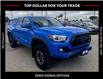 2020 Toyota Tacoma Base (Stk: 43370A) in Chatham - Image 4 of 14