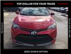 2017 Toyota Corolla LE (Stk: CP10707) in Chatham - Image 4 of 14